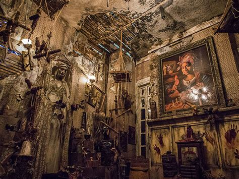 house of shock 7 most extreme haunted houses across the u s huffpost