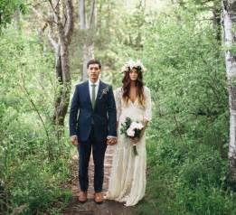 Simple Backyard Wedding Dresses » Home Design