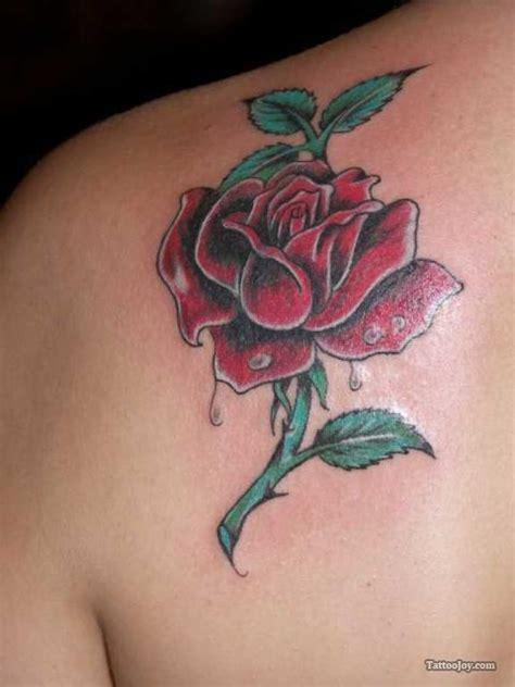 medium sized tattoo designs lovely medium sized shoulder design for