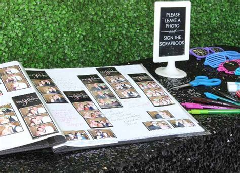 Open Air Photo Booth   Green Screen Photo Booth Rental