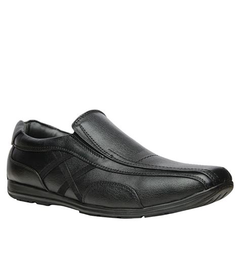 bata black casual shoes price in india buy bata black