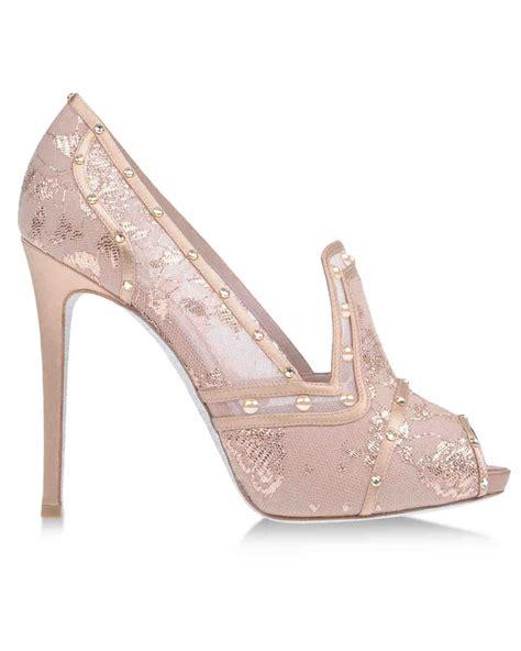 Amazing Wedding Shoes amazing wedding shoes martha stewart weddings