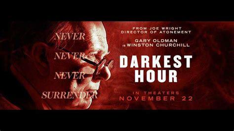 darkest hour john alite darkest hour trailer 2017