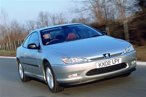 peugeot 406 coupe peugeot 406 coup 233 club celebrates three anniversaries with