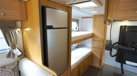 3 way bunk bed bushtracker forum view topic 21 foot bushtracker family van with separate shower