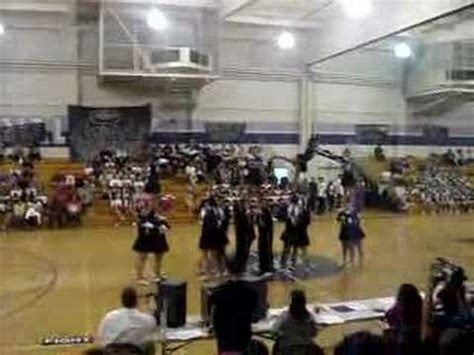 Garden Grove Bulldogs Santiago High School Varsity Cheer