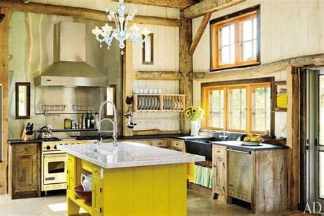 rustic country kitchens rustic kitchens a beautiful collection from architectural