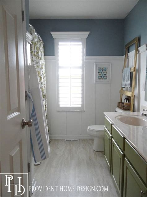 kids bathroom makeover kids guest bathroom makeover on a budget hometalk