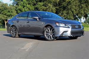 Lexus Gs 350 2014 2014 Lexus Gs 350 F Sport Driven Picture 573511 Car