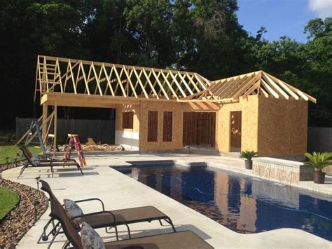pool house layout ideas pool and pool house ideas outdoors pinterest pool