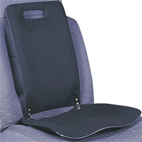 truck seat back support backfriend padded back support car seat supports