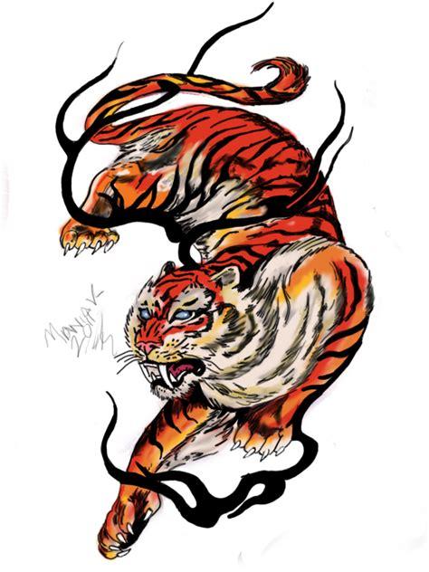 tribal tiger tattoo designs gombal designs tiger tribal tattoos designs