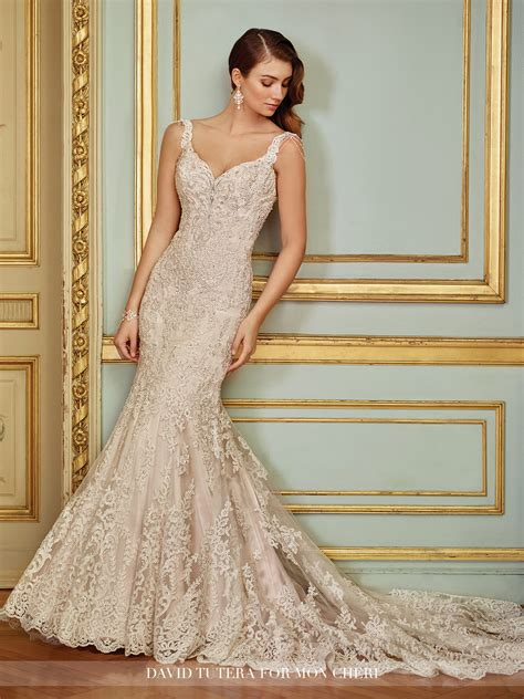 Gowns For Wedding by David Tutera Wedding Dresses 117288 Ophira