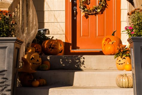 spooky and home decorating ideas for the