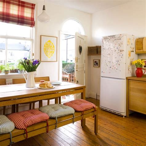 kitchen bench ideas bench seating country kitchen ideas housetohome co uk