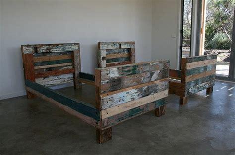 arredare con materiale di recupero creare mobili e ambienti con materiale di recupero per uno
