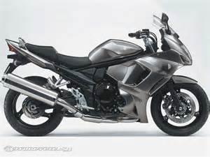 2001 Suzuki Bandit 1200 Suzuki Bandit 1200 Sport 2016