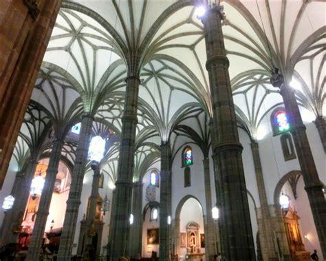cathedral of the sea catedral de santa ana las palmas de gran canaria s cathedral of the sea