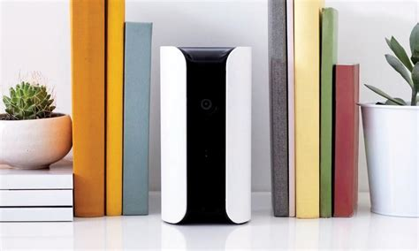 best home security cameras cool material