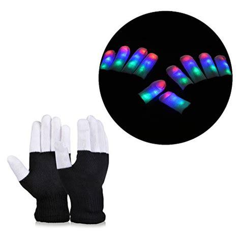 Light Show Gloves by Vbiger Led Gloves Light Show Gloves 7 Light