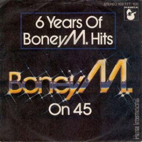 boat on the river lyrics boney m diskografie boney m