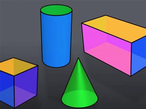 figuras geometricas não planas o que s 227 o figuras planas figuras planas e n 227 o planas