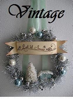 vintage christmas ornaments homemade christmas ornaments