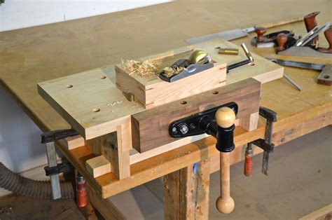 woodworker bench bench bull the jack of all bench jigs part 1 popular