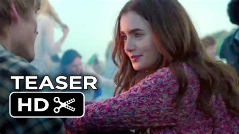 film lucy soundtrack love rosie teaser 2 2014 lily collins movie hd youtube