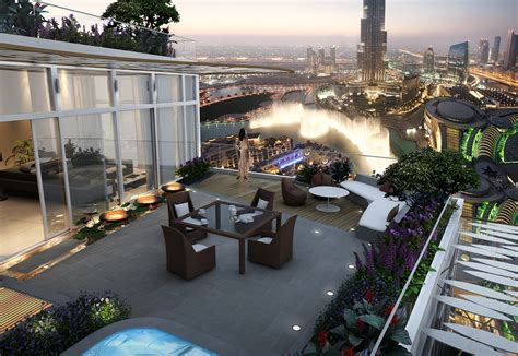 appartments for sale in dubai emaar to launch sales of top end dubai homes