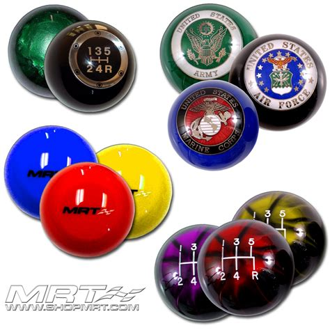 Custom Knobs by Custom Mustang Shift Knobs Car Interior Design