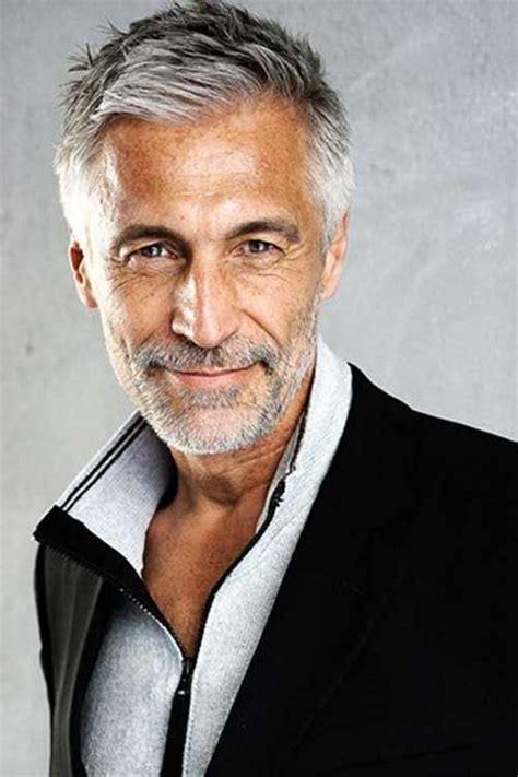 popular hairstyles for men over 60 25 great ideas about older mens hairstyles on pinterest