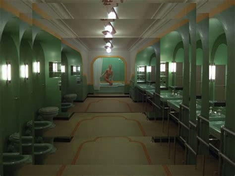 The Shining 1980 Bathtub by Acidemic Shining Exles Pupils In The Bathroom