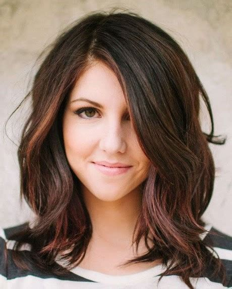 17 images about medium length hair styles on pinterest shoulder length haircut styles for women