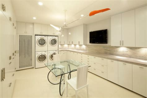 20 Laundry Renovation Designs Ideas Design Trends Cool Laundry