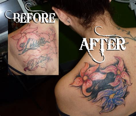 tattoo cover up dermablend 12 funniest cover up tattoos cover up tattoos cover up