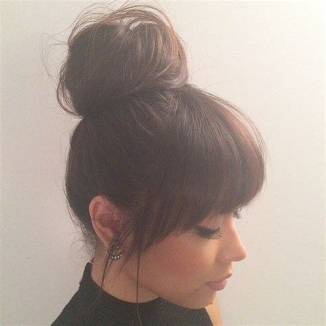 long hair rhat comes to a point in the back las 25 mejores ideas sobre flequillo en pinterest y m 225 s