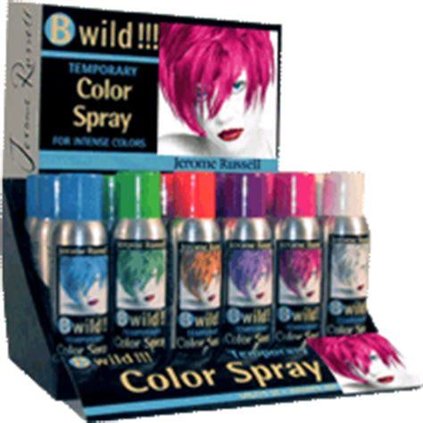 hair color spray cvs colorful cuties