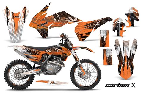 motocross bike graphics 2013 2015 sx sx f xc xc f 125 450 ktm motocross graphic