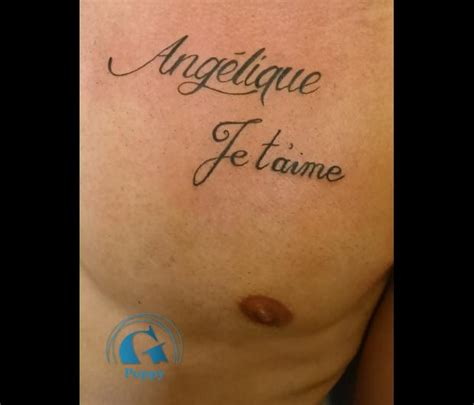tatouage 233 criture graphicaderme