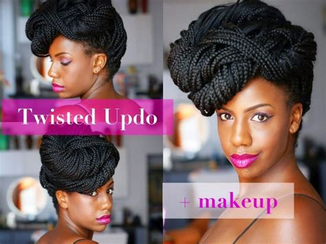 how to park braids how to park nigeria braid bn beauty 5 easy hairstyles