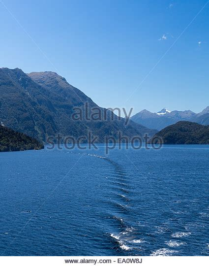 fjord in new zealand fjord new zealand stock photos fjord new zealand stock