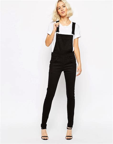 Cheap Monday By Ags Denim cheap monday cheap monday salopette chez asos