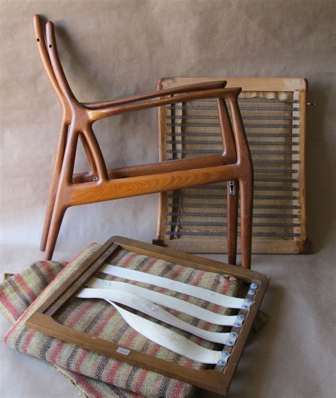 Springs For Chairs by Teak Horsn 230 S Chair By S A Andersen Denmark Modern