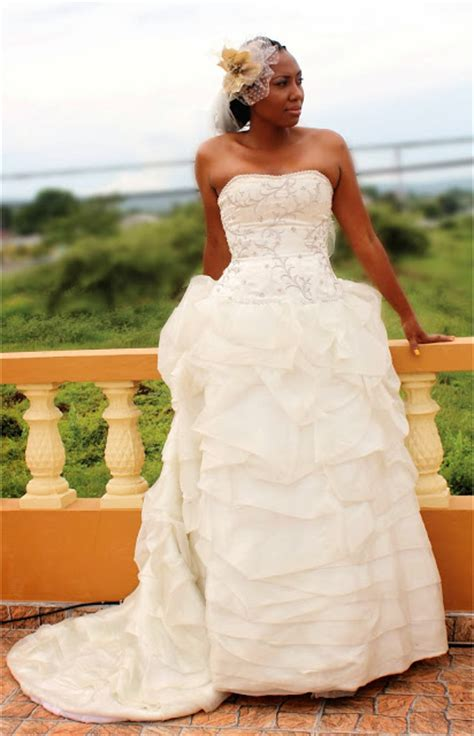 Wedding Dresses Jamaica by Jamaican Wedding Dresses Www Imgkid The Image Kid