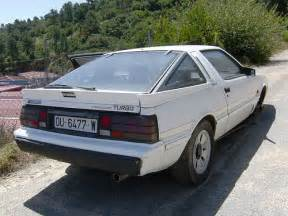 Mitsubishi Colt Starion 1985 Mitsubishi Colt Starion Turbo Related Infomation