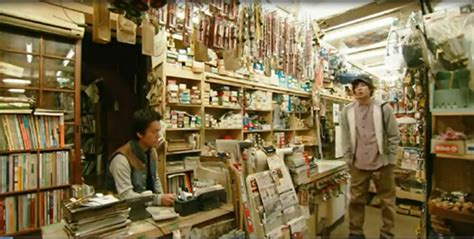 Apa Kau Liat Liat Clothings eunike s diary sinopsis osozaki no himawari ep 4