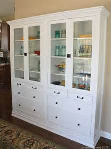 ikea china cabinet 12 ikea hacks to inspire your next diy project
