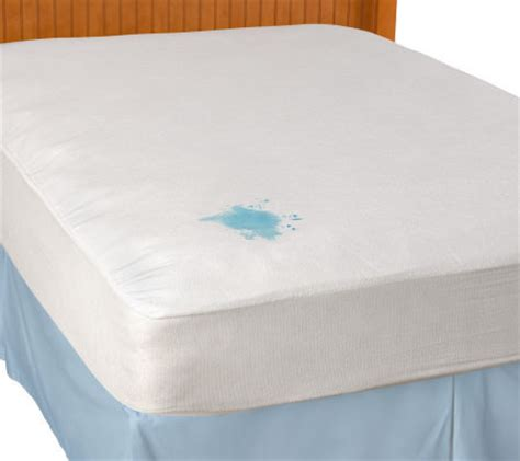 Waterproof Mattress Pad King by Sealy Posturepedic Bed Armor Waterproof King Mattress Pad