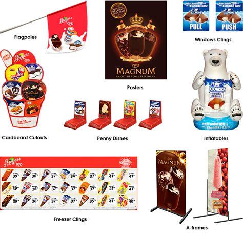 Sle Of Giveaways - transcold distribution ltd inc point of sale branding